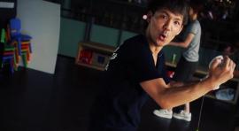 TSUBASA ONISHI PROMO VIDEO