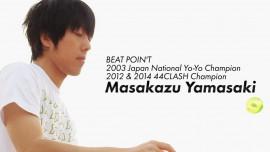 MASAKAZU YAMASAKI PROMO VIDEO