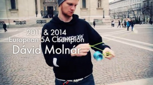 Dávid Molnár PROMO VIDEO