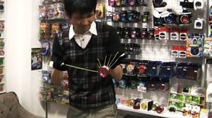 KEISUKE YOSHINAGA PROMO VIDEO