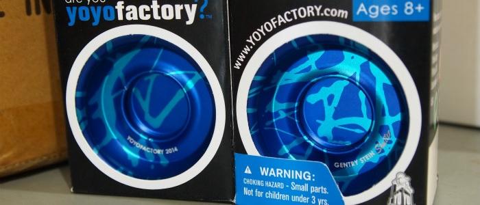 YoYoFactory - Shutter