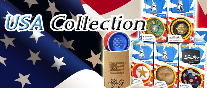 USA Collection