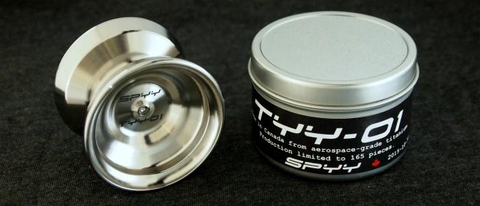 SPYY TYY-01