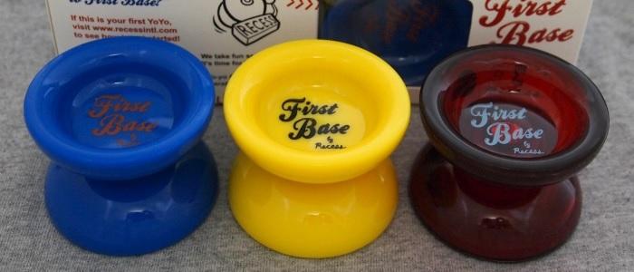 Recess - First Base