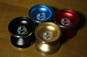 YoYoFactory - SUPERSTAR (REWIND Shibuya Limited Edition)