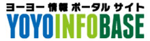 YOYO INFO BASE (ヨーヨーインフォベース) by REWIND | ヨーヨー情報ポータルサイト (知識・解説・ビデオ・ニュース・フォーラムなど)