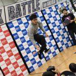 高田選手いっぱい飛んでくれました