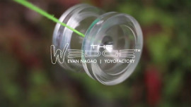 EVAN NAGAO w/ YoYoFactory - Wedge (PC) Promo Video