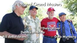 NATIONAL YO-YO GRAND MASTERS Promo Video from 2014 US Nats