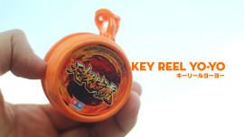 AULDEY Key Reel Yo-Yo PV
