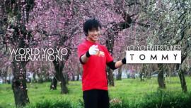 SIMPSON WONG WAI SHEUK PROMO VIDEO