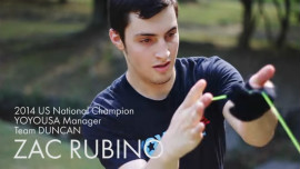 ZAC RUBINO PROMO VIDEO 2